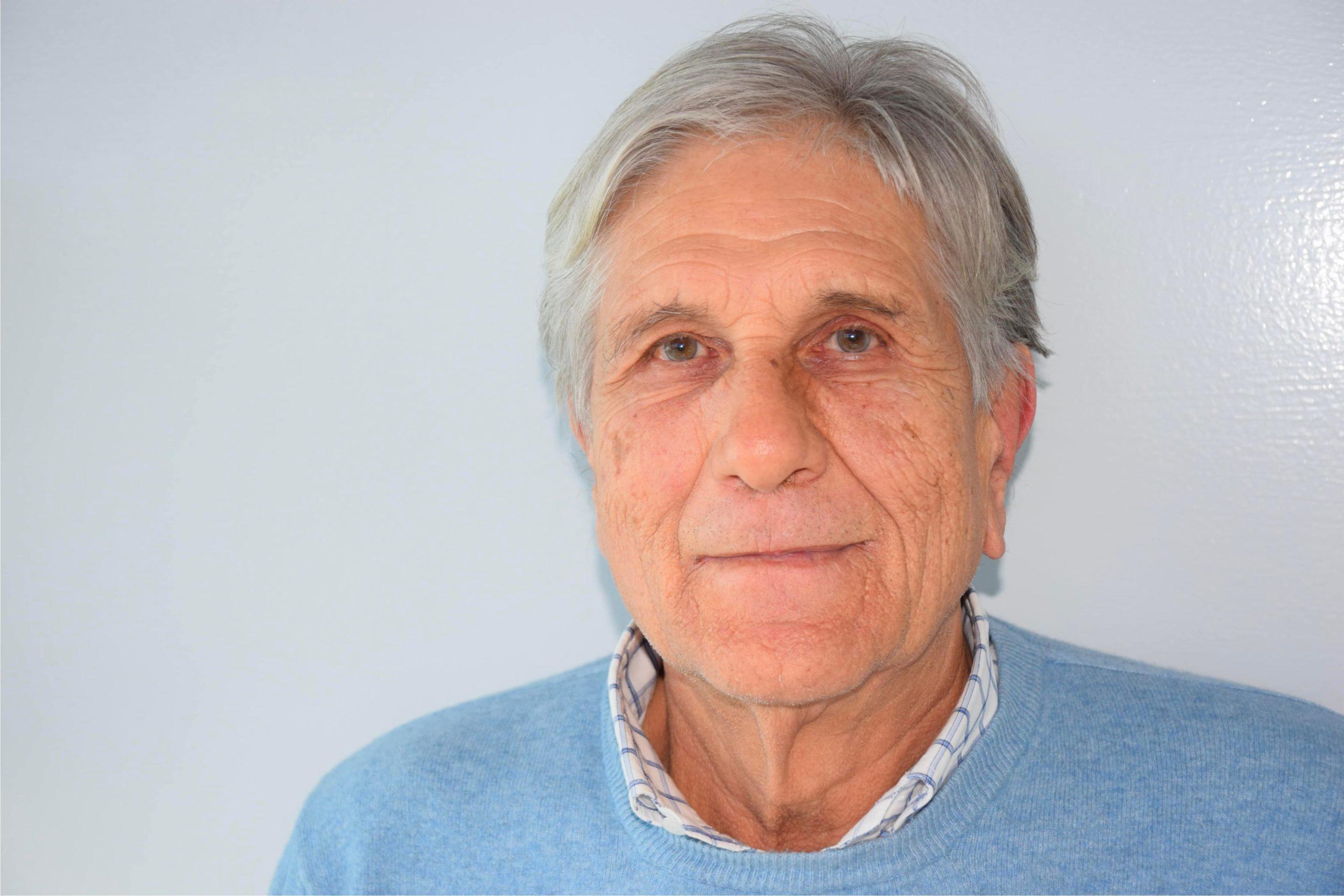 Dott. Eugenio Rampinelli - medico chirurgo DIRETTORE SANITARIO