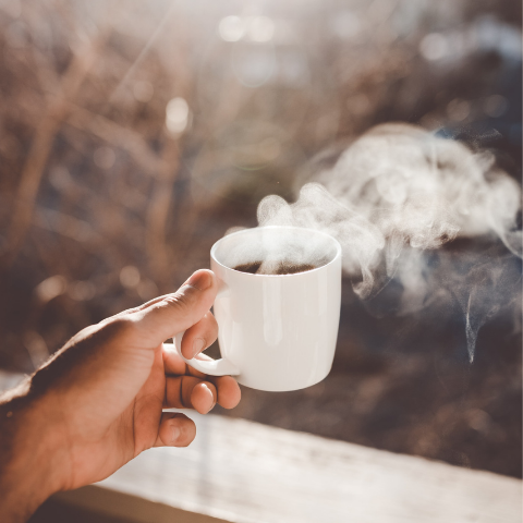 [Caffè] È vero che il Caffè fa male al fegato?